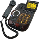 Clarity(r) Clarity(R) 54505.001 AltoPlus(TM) Amplified Corded Phone
