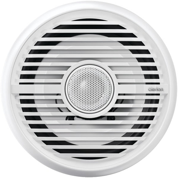 Clarion Clarion CMG1622R CMG Series Marine 2 Way Coaxial Speakers (6.5