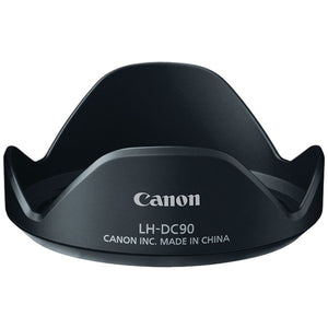 Canon(r) Canon(R) 9843B001 Lens Hood LH DC90 for PowerShot(R) SX60 HS Digital Camera