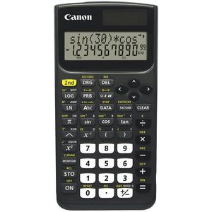 Canon(r) Canon(R) 2467C001 F 730SX Scientific Calculator