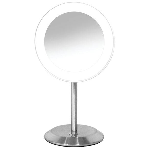 8x LED Single-Sided Mirror