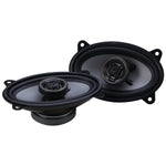 "Crunch(r) Crunch(R) CS46CX CS Series Speakers (4"" x 6"", Coaxial, 250 Watts max)"