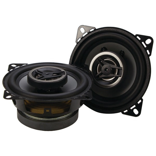 "Crunch(r) Crunch(R) CS4CX CS Series Speakers (4"", Coaxial, 200 Watts max)"