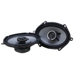 "Crunch(r) Crunch(R) CS5768CX CS Series Speakers (5"" x 7"" 6"" x 8"", Coaxial, 250 Watts max)"