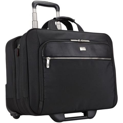 "Case Logic 3200943 17"" Checkpoint-Friendly Rolling Laptop Case"