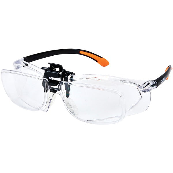 d390e9b5d10 Carson Optical Carson Optical VM 20 Magnifying Safety Glasses