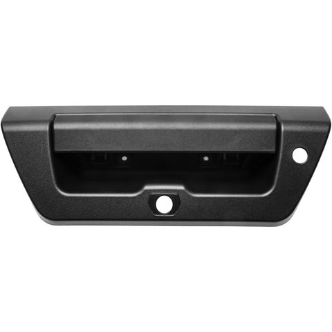 CrimeStopper TGH-F150-15 Black OEM Replacement Tailgate Housing for Use with CAM-300-400-500 (2015 & Up Ford F-150 Trucks)