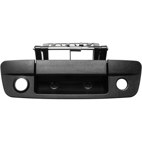 CrimeStopper TGH-RAM-09 Black OEM Replacement Tailgate Housing for Use with CAM-300-400-500 (2009 & up RAM 1500-2500-3500)