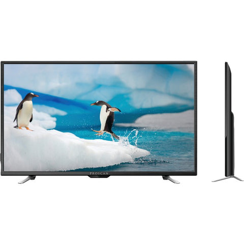 "Proscan PLDED5515-UHD 55"" 4K Ultra HD LED TV"