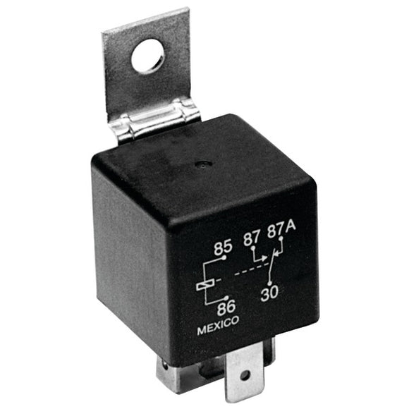 Directed Install Essentials  610T 40 Amp Directed Relay