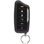 Python(r) Python(R) 7654P SuperCode(TM) SST 1 Way Companion Remote