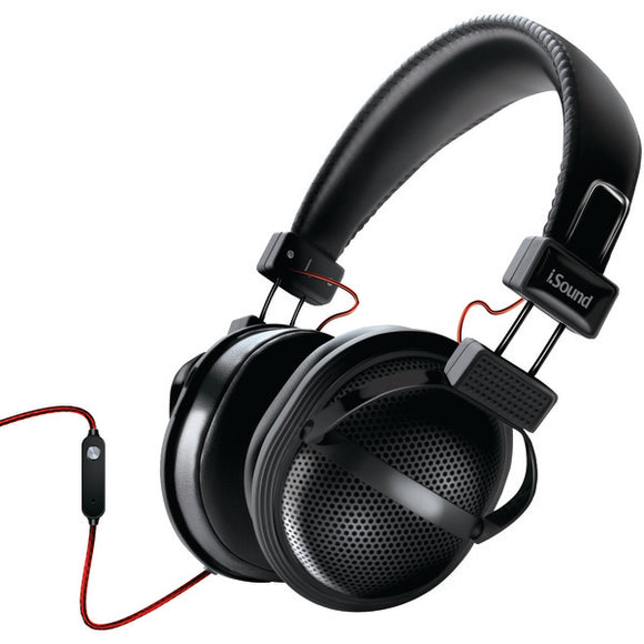 Dreamgear(r) dreamGEAR(R) DGHP 5532 HM 270 Headphones with Microphone