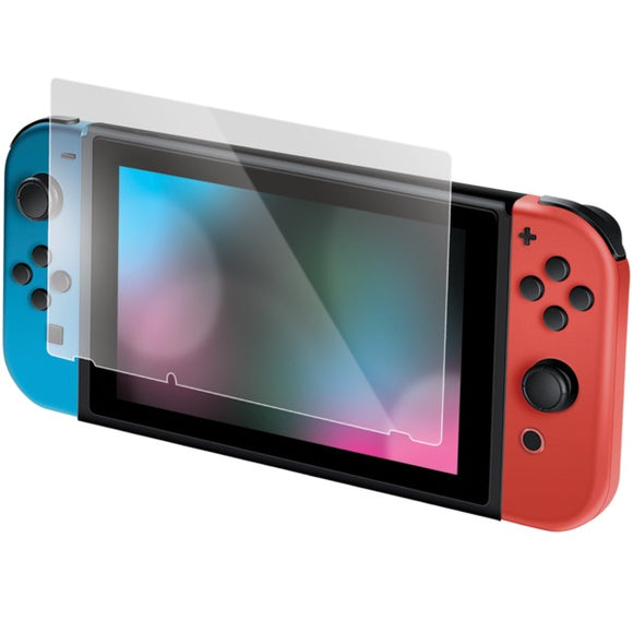 Screen Defender(TM) Glass Screen Protector for Nintendo Switch(TM)
