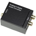 Ethereal CS-ATD Analog to Digital Audio Converter