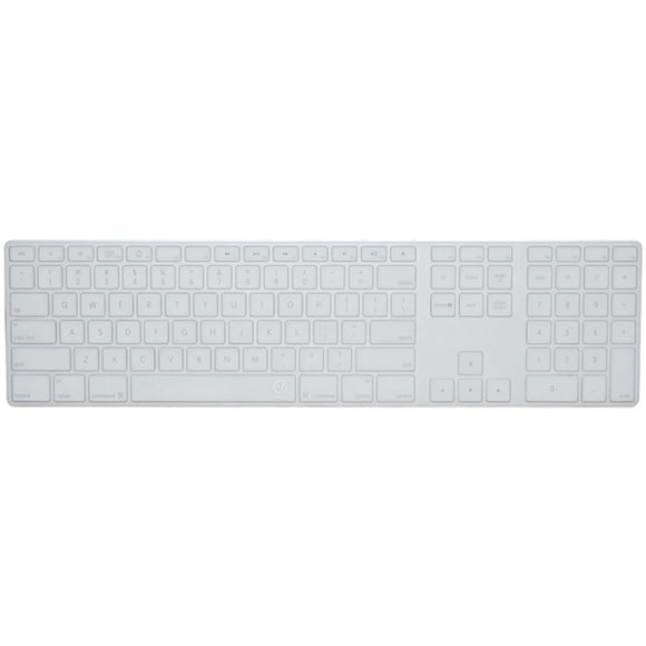 EZQuest X22309 Invisible Ice Keyboard Cover