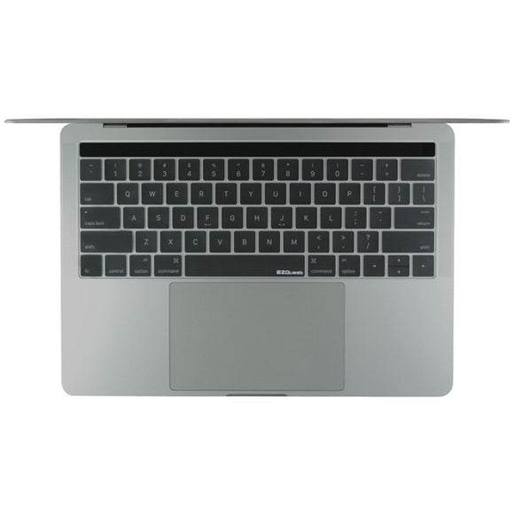 EZQuest X22313 Invisible Keyboard Cover with Touch Bar