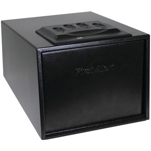 First Alert(R) 5400DF Large Portable Handgun Safe