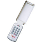 Genie(TM) 37224R Intellicode Wireless Keypad