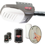 Genie(TM) 37281V Garage Door Opener with 3-4+ HPc DC Chain