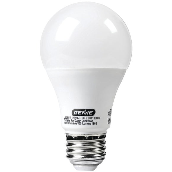 Genie(TM) LEDB1-R LED Garage Door Opener Bulb