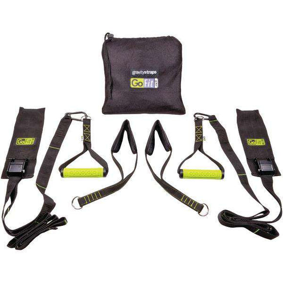 GoFit(R) GF-GS Gravity Straps Set