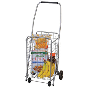 Helping Hand(R) FQ39283 Pop 'n Shop Rolling Cart