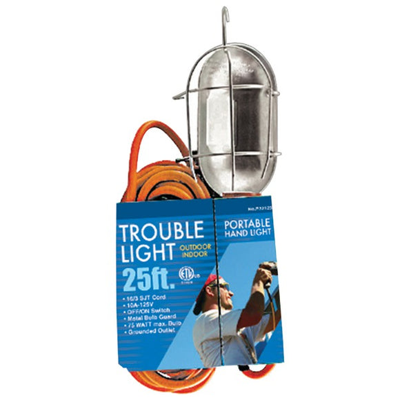 Bright-Way(R) R32125 Trouble Light