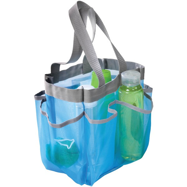 Honey-Can-Do(R) SFT-01103 Quick Dry Shower Tote