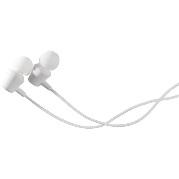 JAM HX-EP010WT Buds Earbuds with Microphone (White)