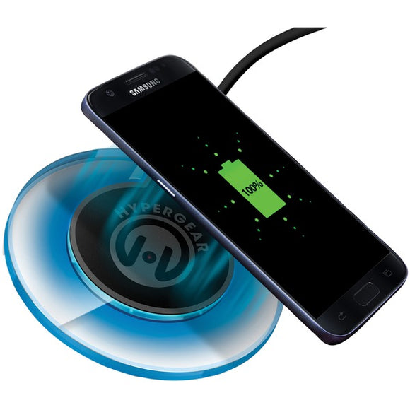 HyperGear 13844 UFO Qi Wireless Charging Pad