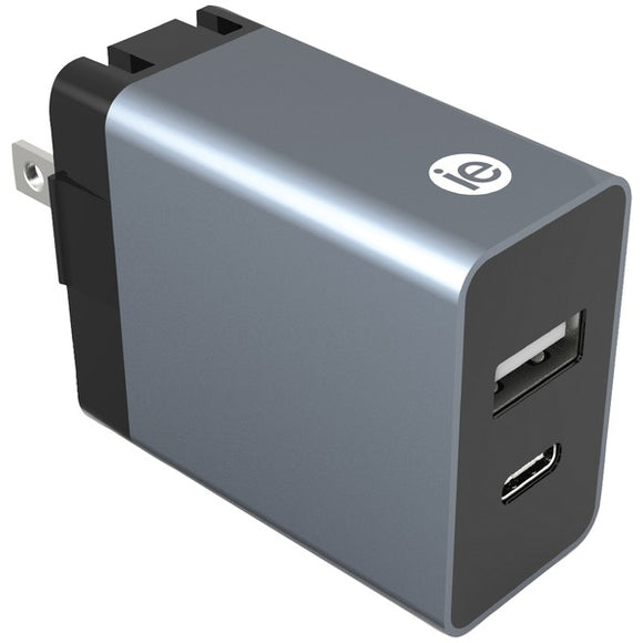 3.4-Amp Dual-USB Wall Charger
