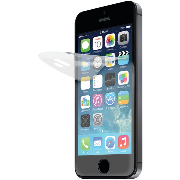 iLuv AI6ANTF Antiglare Film Screen Protector for iPhone 6-6s