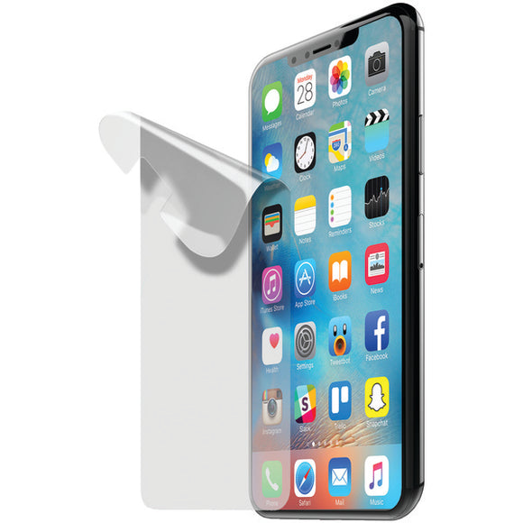 iLuv AIXCLEF Screen Protector Kit for iPhone X