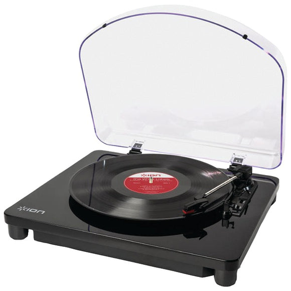 ION iT55 Air LP Wireless Turntable with USB Connection