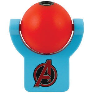 Disney(r) Marvel(r) Disney(R) Marvel(R) 13786 Marvel(R) Superhero Projectable Night Light (Marvel(R) Avengers)