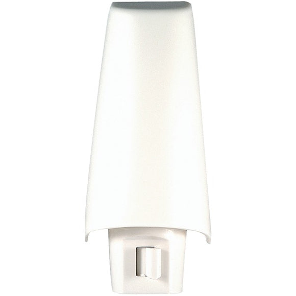 GE(R) 52194 Incandescent White Shade Night-Light