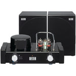 SoLIS SO-8000 SO-8000 Stereo Bluetooth Vacuum Tube Audio System