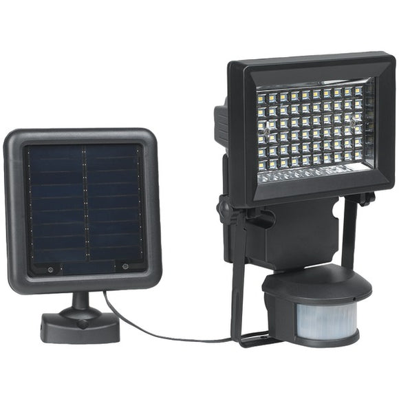 Duracell(r) Duracell(R) D A12C S400 BK PK1 Solar Motion Security Light