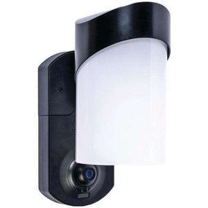 MAXIMUS SPL09-05A1W4-BKT-K1 Smart Security Light (Contemporary)
