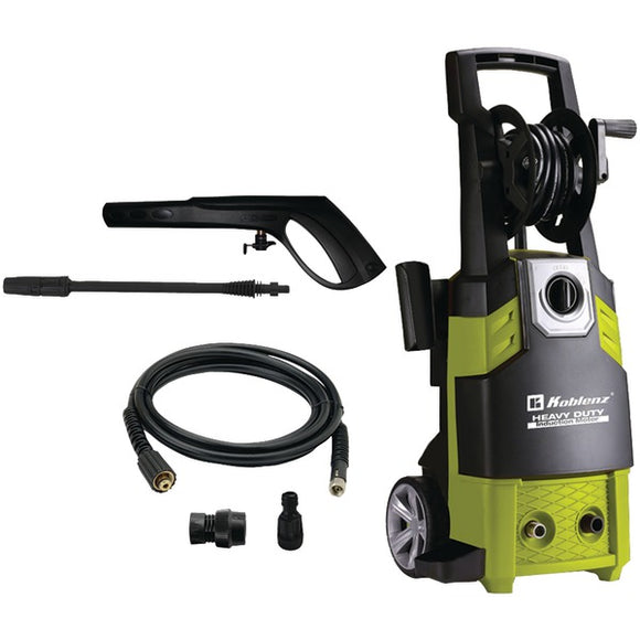 2,600psi Pressure Washer