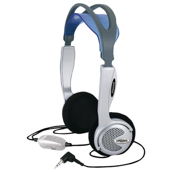 KOSS 185141 KTXPro1 Headphones