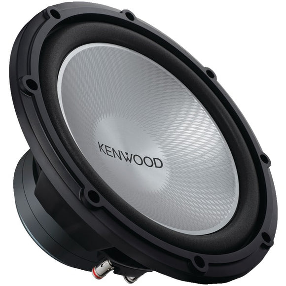 KENWOOD KFC-W12PS 1,000-Watt 12