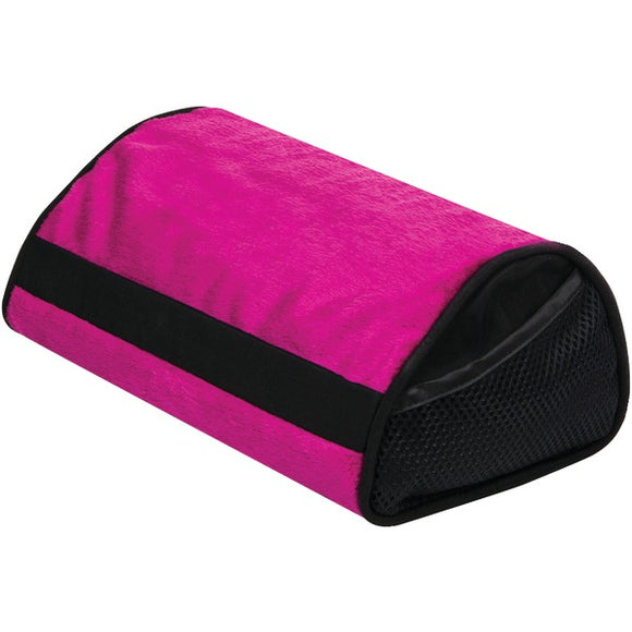 LapGear 35051 Travel Tablet Pillow (Pink)