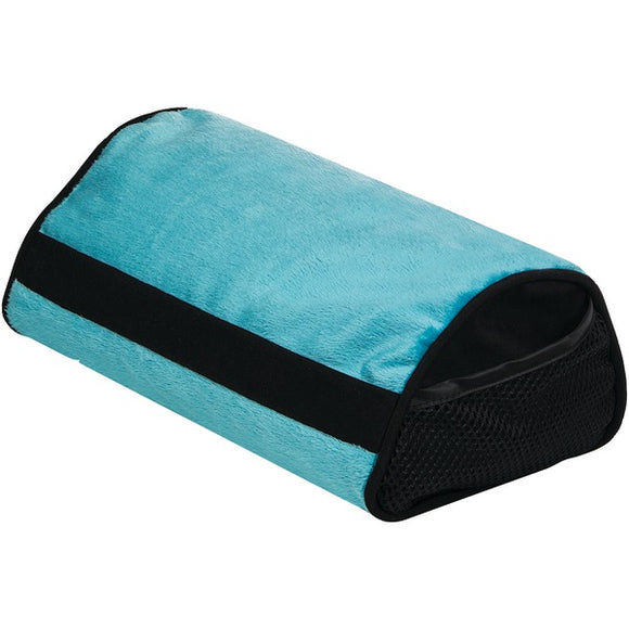 LapGear 35059 Travel Tablet Pillow (Aqua)