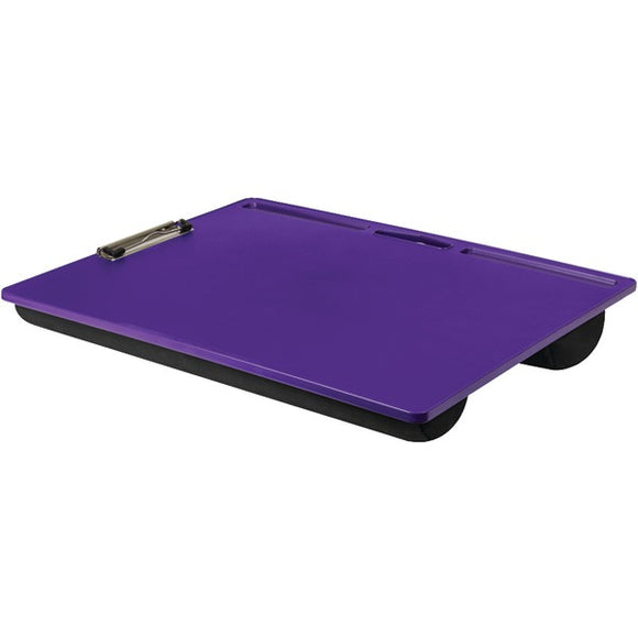 LapGear 45112 XL Student LapDesk (Purple)
