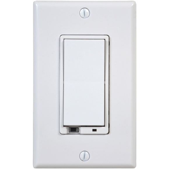 Linear(R) WD1000Z-1 Z-Wave(R) Wall Dimmer