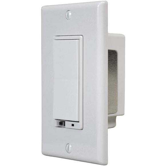 GoControl(TM) WD500Z5-1 Z-Wave Wall Dimmer Switch