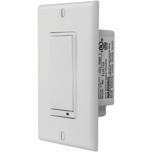 GoControl(TM) WS15Z5-1 Z-Wave Wall Switch