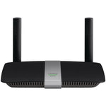 Linksys(R) EA6350 AC1200 Smart Wi-Fi(R) Router with 4 Gigabit Ports