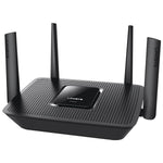 Linksys(R) EA8300 MAX-STREAM AC2200 Tri-Band Router